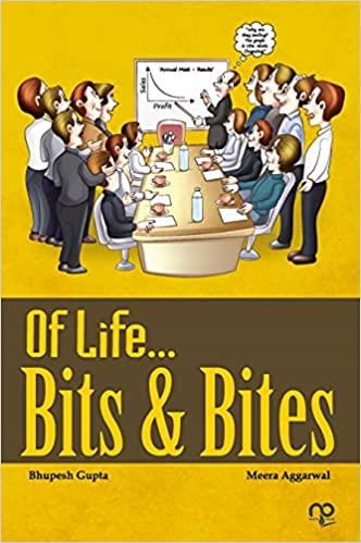 Of Life... Bits & Bites