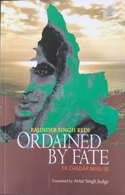 Ordained By Fate: Ek Chadar Maili Si
