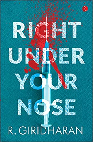 RIGHT UNDER YOUR NOSE  Right under your Nose (Pape…