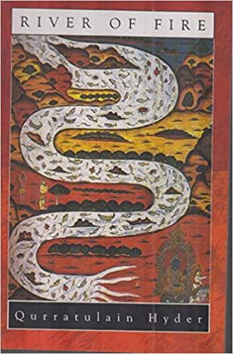River of Fire: A Novel