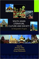 South Asian Literature, Culture and Society: An In…