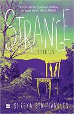 Strange: Stories