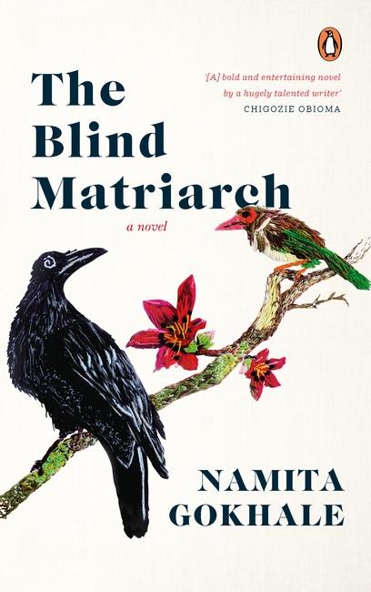 The Blind Matriarch: A Novel
