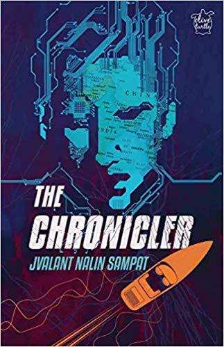 The Chronicler: A Race Against Time!