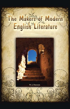 The Makers of Modern English Literature (3 Vols)