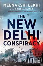 The New Delhi Conspiracy