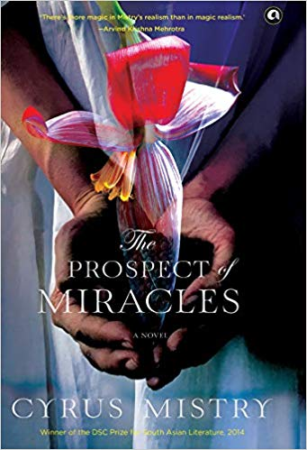 The Prospect of Miracles: A Novel