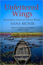 Unfettered Wings: Extraordinary Stories of Ordinar…