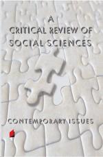 A Critical Review of Social Sciences: Contemporary…