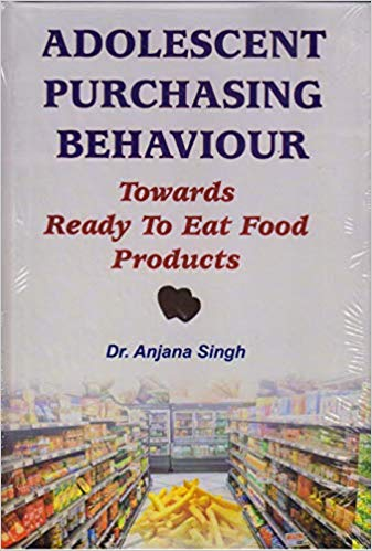 Adolescent Purchasing Behaviour: Towards Ready to …