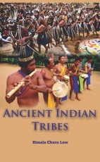 Ancient Indian Tribes (Reprint)