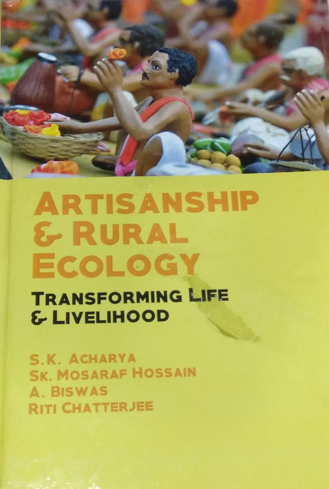 Artisanship and Rural Ecology: Transforming Life a…