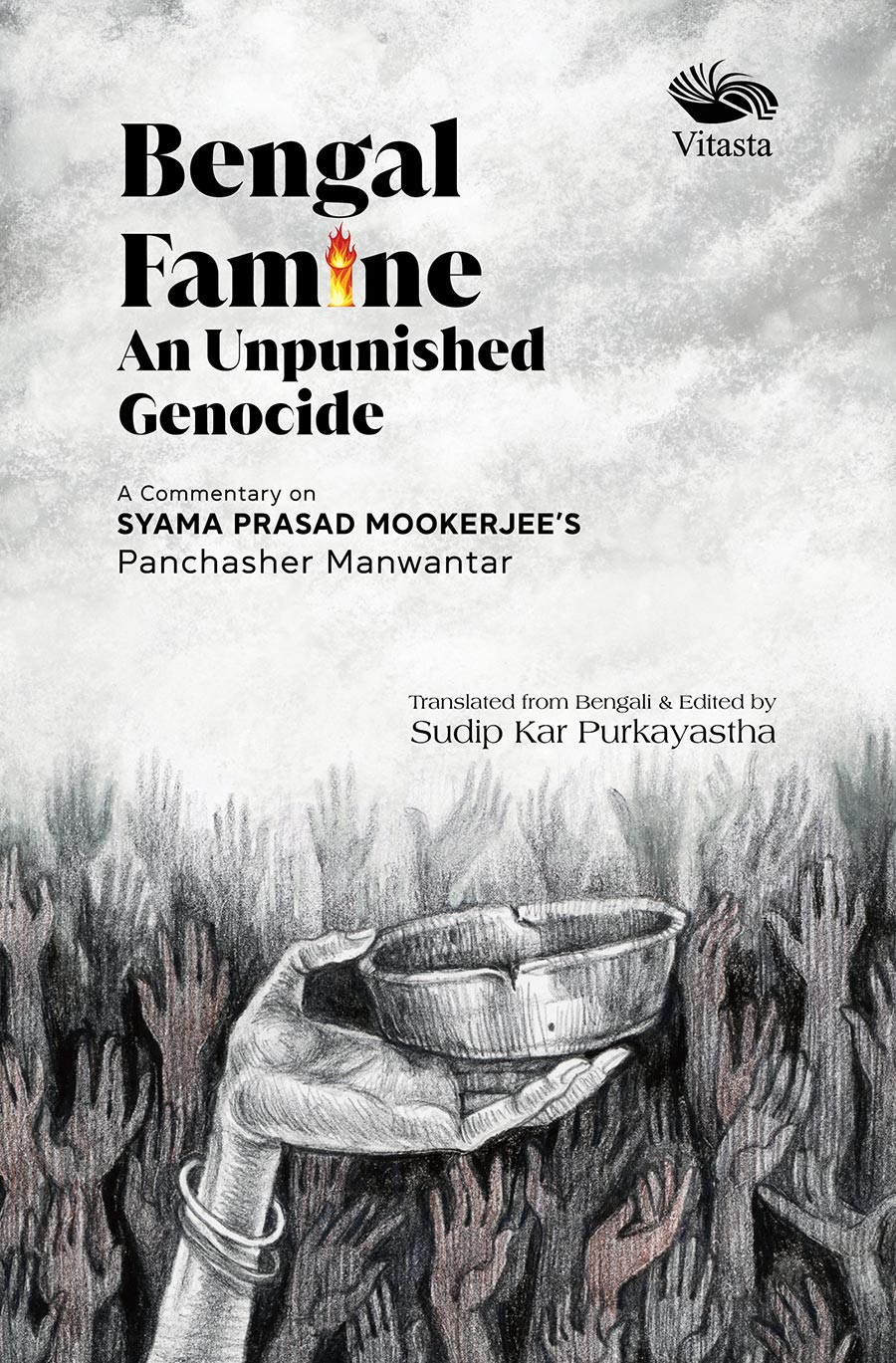 Bengal Famine: An Unpunished Genocide (A Commentar…