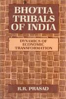 Bhotia Tribals of India : Dynamics of Economic Tra…