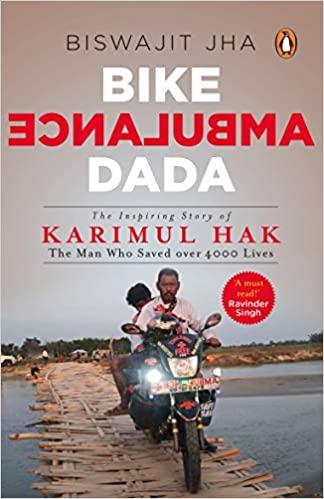 Bike Ambulance Dada: The Inspiring Story of Karimu…