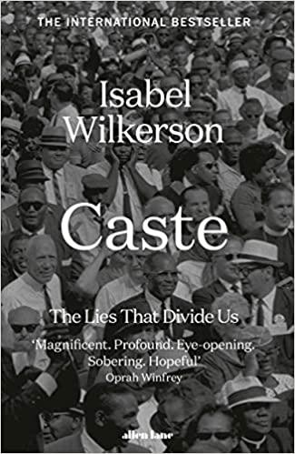 Caste:: The Lies That Divide Us (Magnificent, Prof…