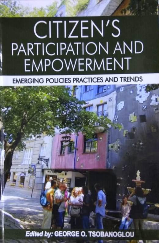 Citizen's Participation and Empowerment: Emerging …