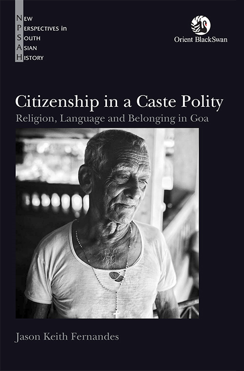 Citizenship in a Caste Polity: Religion, Language …