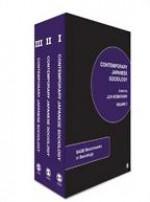 Contemporary Japanese Sociology (3 Vols)