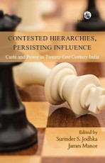Contested Hierarchies, Persisting Influence: Caste…
