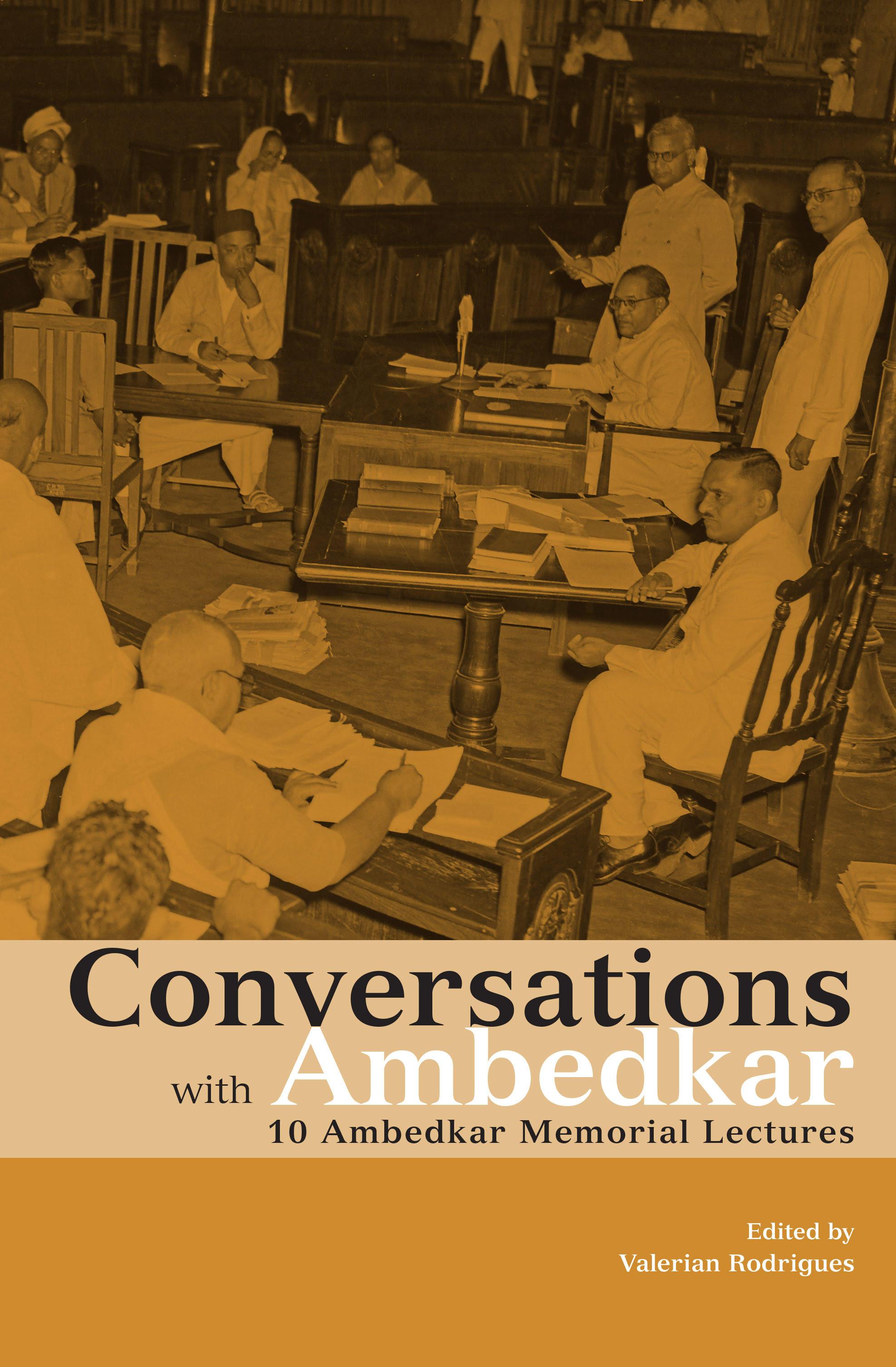Conversations with Ambedkar: 10 Ambedkar Memorial …