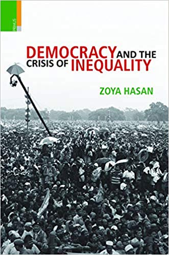 Democracy and the Crisis of Inequality