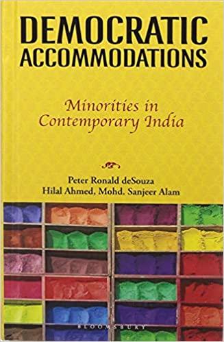 Democratic Accommodations: Minorities in Contempor…