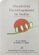 Disability Development in India (Rehabilitation Co…