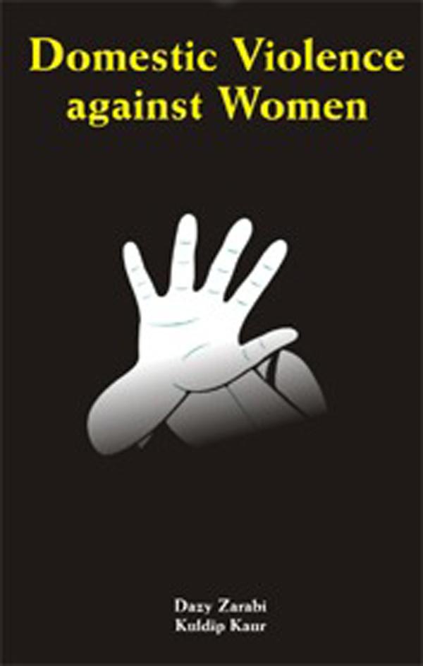 Domestic Violence against Women (Hardback)