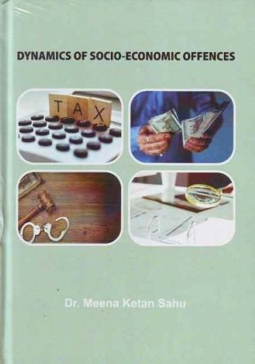Dynamics of Socio-Economic Offences