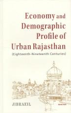 Economy and Demographic Profile of Urban Rajasthan…