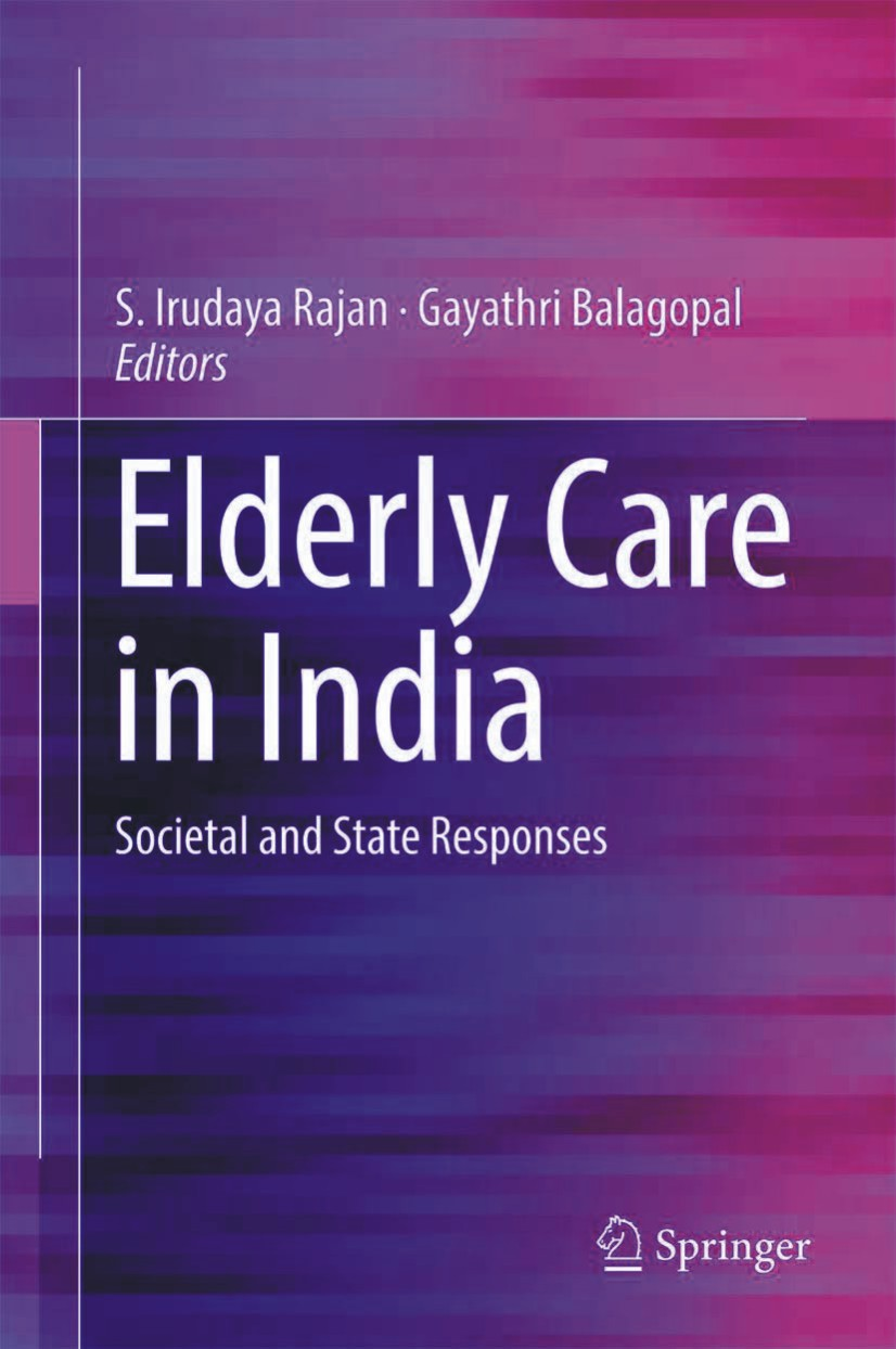 Elderly Care in India: Societal and State Response…