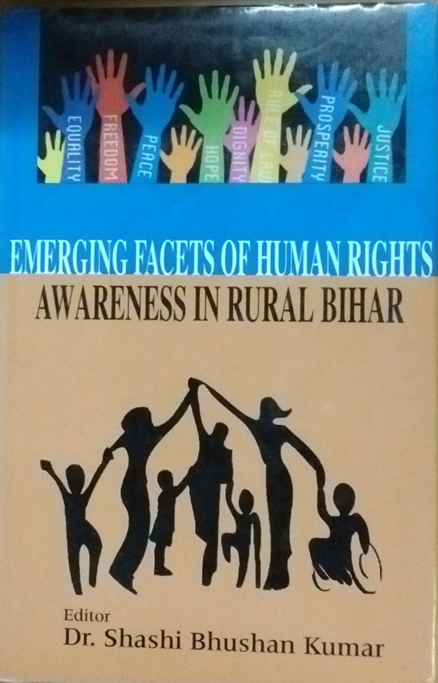 Emerging Facets of Human Rights Awareness in Rural…