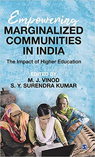 Empowering Marginalized Communities in India: The …