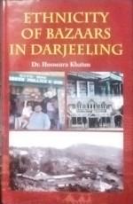 Ethnicity of Bazaars in Darjeeling