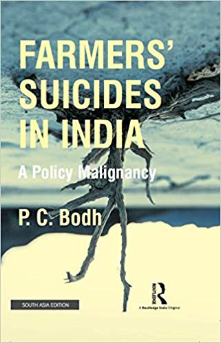 Farmers' Suicides in India: A Policy Malignancy