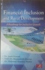 Financial Inclusion and Rural Development: A Roadm…