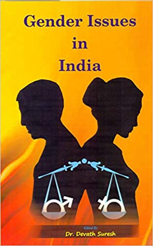 Gender Issues in India (Hardback)
