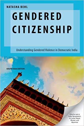 Gendered Citizenship: Understanding Gendered Viole…