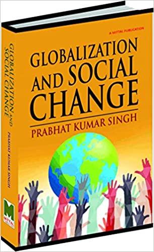 Globalization and Social Change (Hardback)