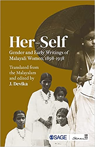 Her-Self: Gender and Early Writings of Malayali Wo…