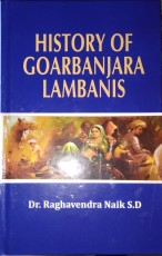 History of Goarbanjara Lambanis