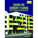 Housing and Community Planning: Design, Constructi…