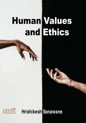 Human Values and Ethics (Hardback)