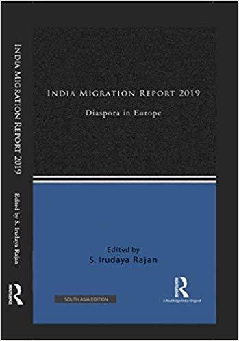 India Migration Report 2019: Diaspora in Europe