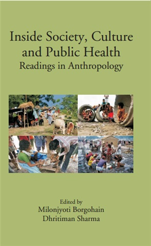 Inside Society, Culture and Public Health: Reading…
