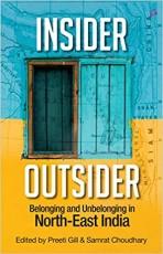 Insider Outsider: Belonging and Unbelonging in Nor…