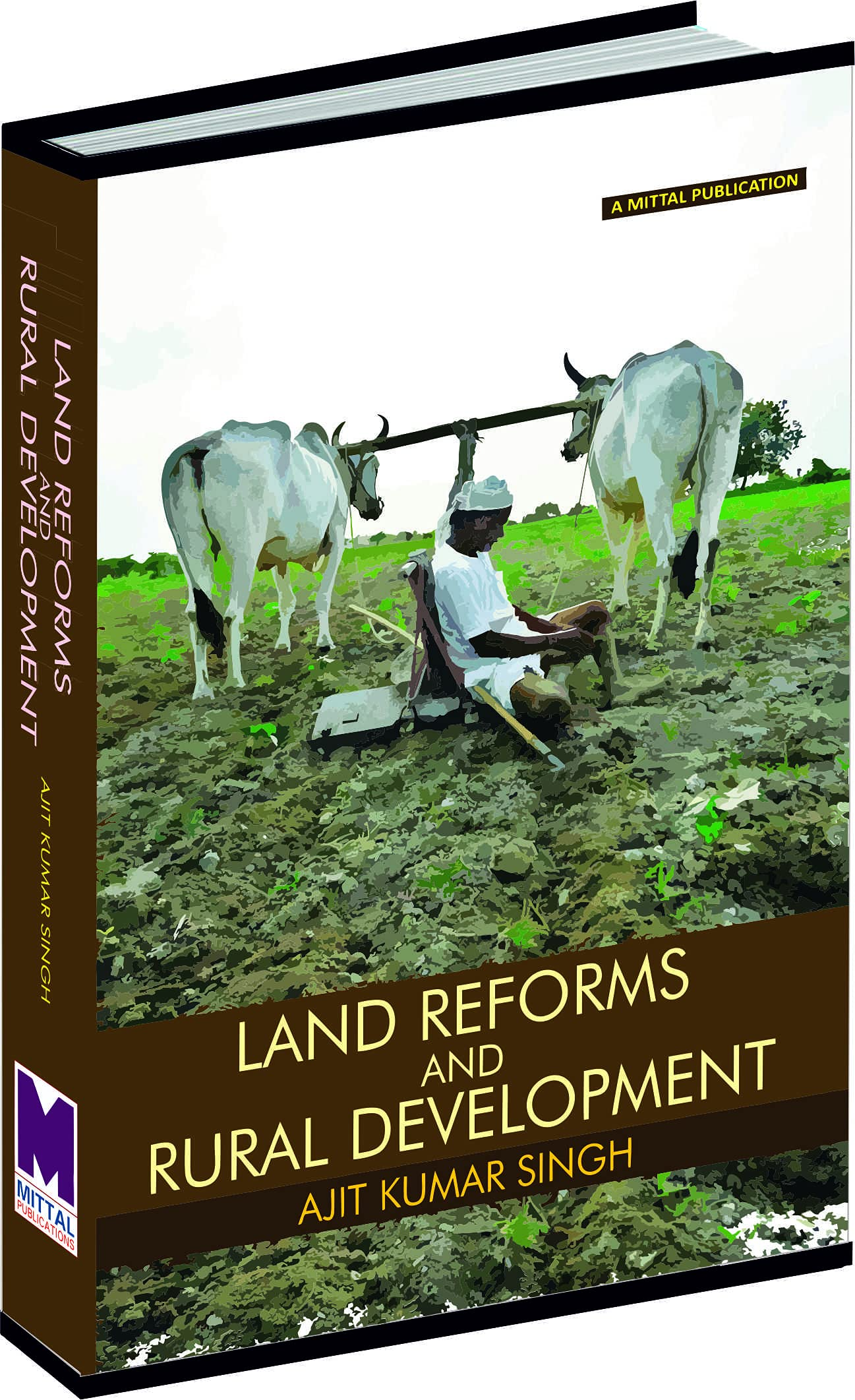 Land Reforms and Rural Development