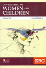 Law Relating to Women and Children (4th Edition)