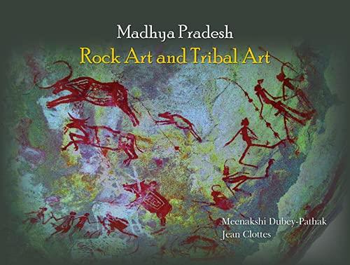 Rock Art and Tribal Art: Madhya Pradesh